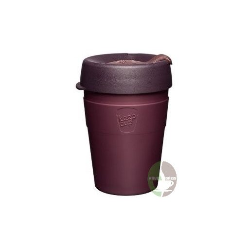 KeepCup Bögre Thermal M Lila 340ml